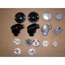 Cabezales de conexión KS-Mini
